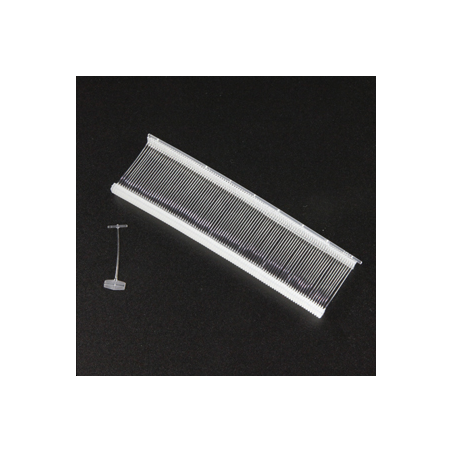 Attaches standard L.15mm x 5 000