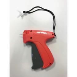 Pistolet textile aiguille fine