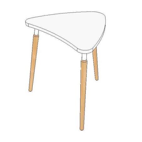 Table modulaire Tauko