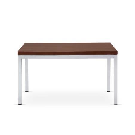 Table basse CONCERTO 80 x 80 cm