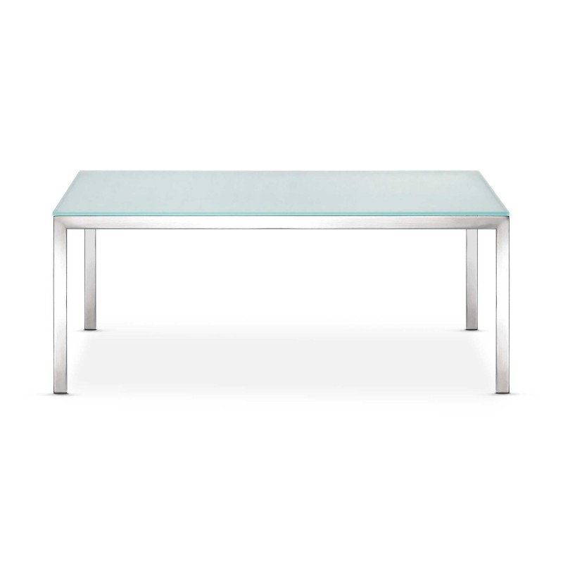 Table basse TUTTI 55 x 110 cm