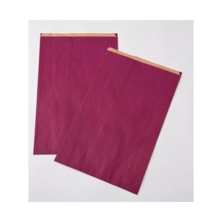 Pochette cadeau Violet 31x49 cm x250