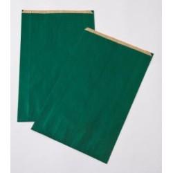 Pochette cadeau Vert 31x49 cm x250