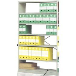 Rayonnage archivage L.100 cm élément départ