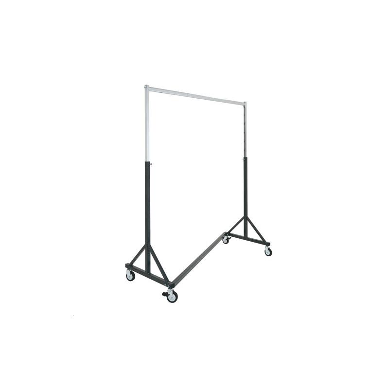 Portant industrie Z Hauteur fixe 160 cm L.170 cm