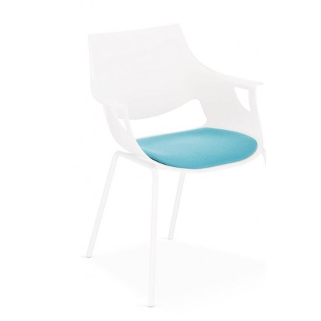 Chaise visiteur Fano Seat Plus