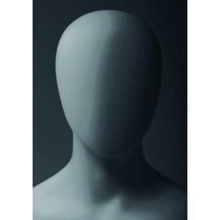 Mannequin homme Runner tête abstraite
