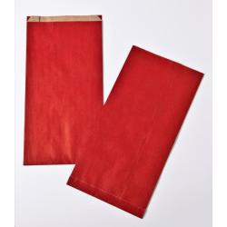 Pochette cadeau Rouge 18x35 cm x250