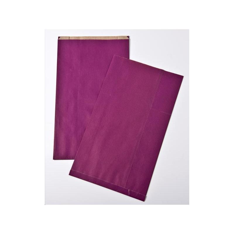 Pochette cadeau Violet 24x41 cm x250