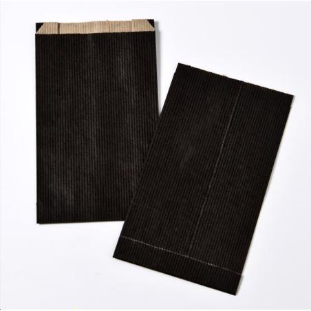 Pochette cadeau Noir 12x20 cm x250