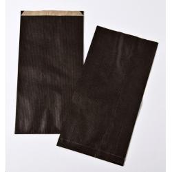 Pochette cadeau Noir 18x35 cm x250