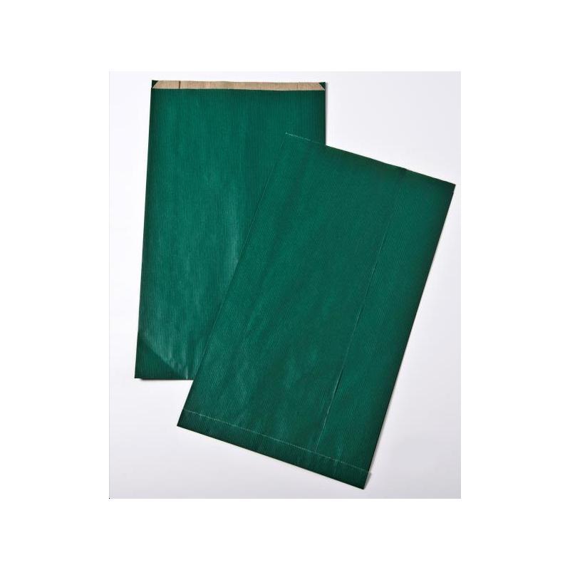 Pochette cadeau Vert 24x41 cm x250