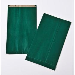 Pochette cadeau Vert 16x27 cm x250