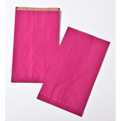 Pochette cadeau Rose 16x27 cm x250