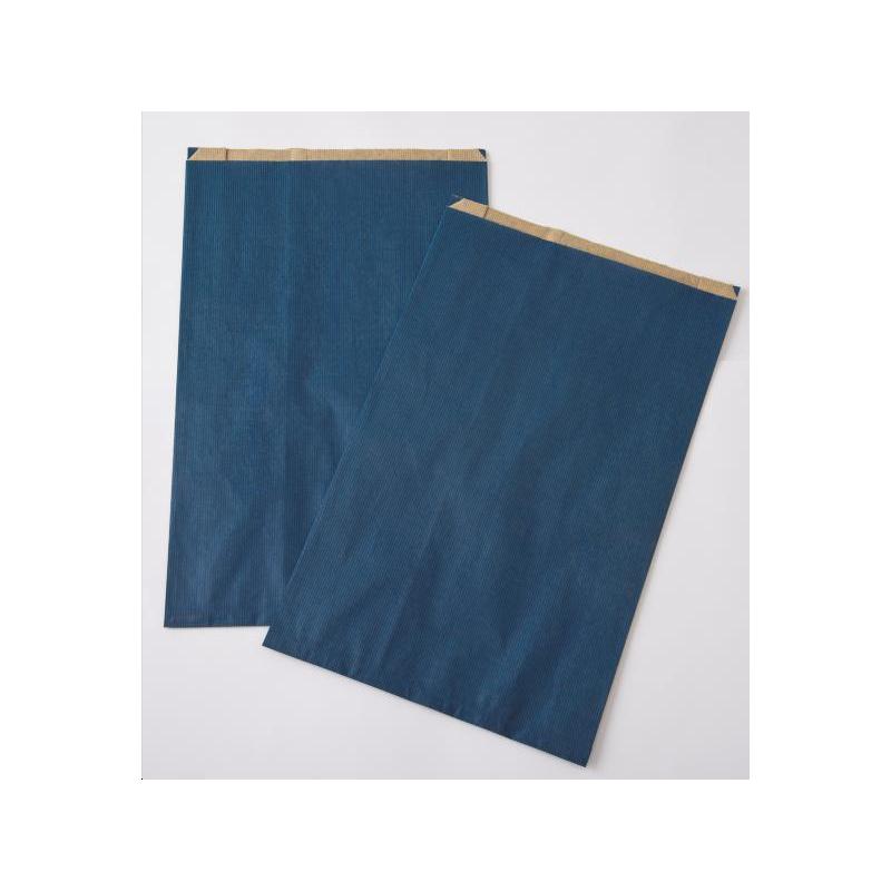 Pochette cadeau Bleu 31x49 cm x250