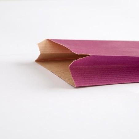Pochette cadeau Rose 12x20 cm x250