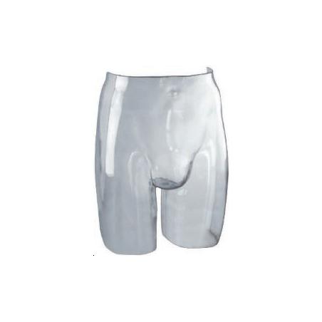 Porte caleçon homme transparent