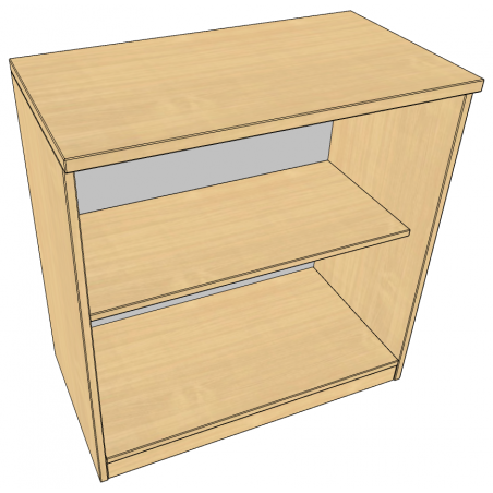 Armoire Easy Space à composer