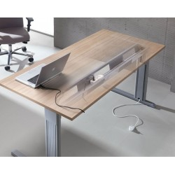 Bureau Easy Space Piétement C