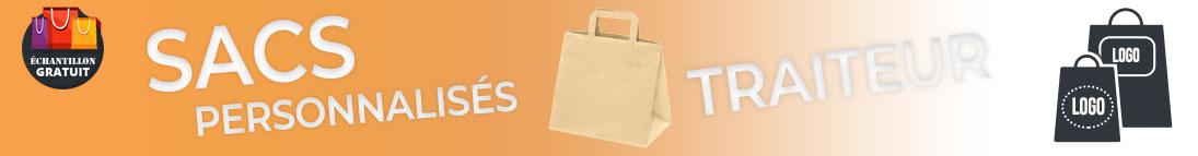 sacs personnalisés alimentaire